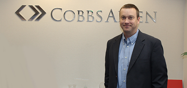 Cobbs Allen Welcomes Personal Lines Vice President of Gulf Coast Region